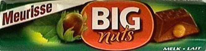 Big Nuts #2