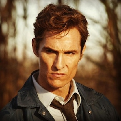Cohle Pic #1