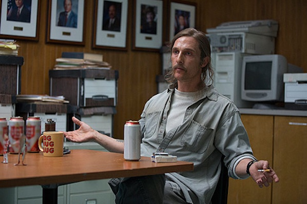 Cohle Pic #2