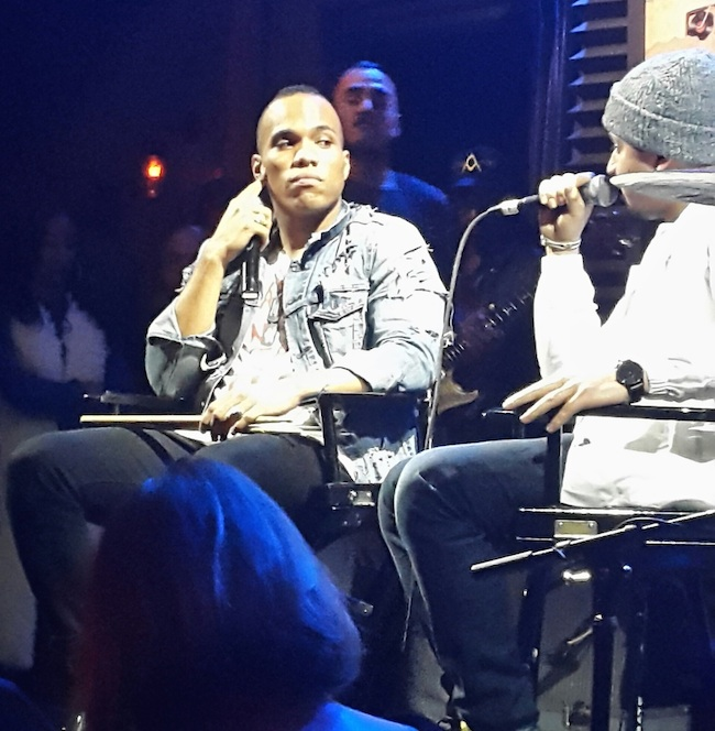 Anderson Paak Listening Party (1-11-16) (Smaller)