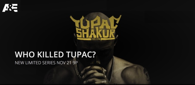 Who Killed Tupac Banner